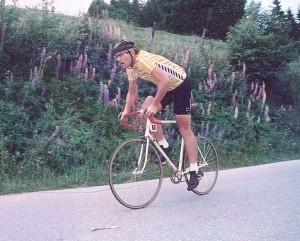 Bergzeitfahren 1986