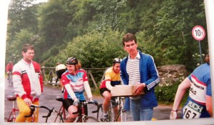 RENNEN-SEMMERING-1987
