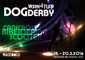 Wein4tler Dogderby