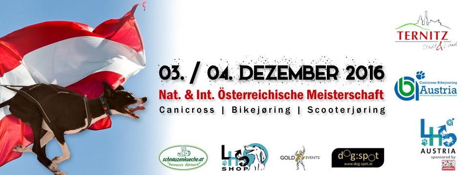 Nationale & Internationale Österreichische Meisterschaft