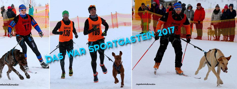 Sportgastein 2017