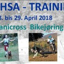 LaufHundeSport – Trainingscamp von 28. bis 29. April 2018